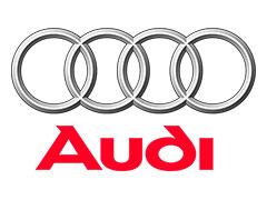 Виртуальный тур по стенду Audi на ММАС 2014