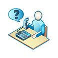 Заказать виртуальный тур - телефонная консультация